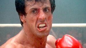 I Am Not Rocky Balboa