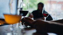 The Church that Drinks Together