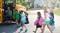 Kim Davis Freed • Religious School Vouchers? • Abusive Discipline: News Roundup