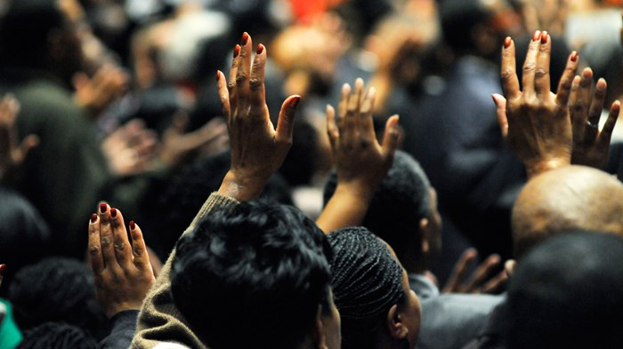 Don't Give up on the Black Church | CT Pastors | Christianity Today