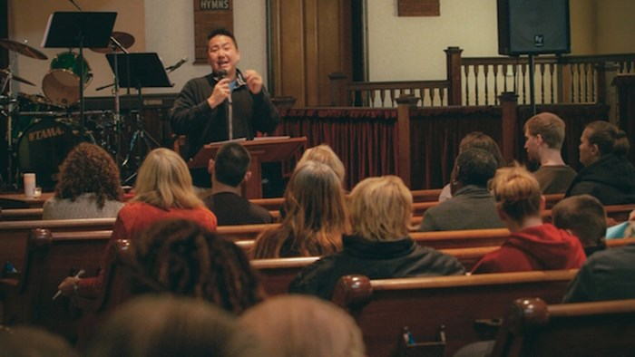 5 Asian-American Preachers Not Named Eugene Cho or Francis Chan... and a Couple Who Are