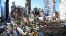 Raising a Church at Ground Zero