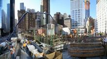 Raising a Church at Ground Zero