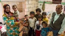 10,000 Syrian Refugees Headed for the United States