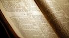 God's Anger and Mercy Toward Sin