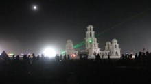 Live from Burning Man Part 2: More Lessons the Church Can Learn From Burning Man