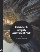 Character & Integrity Assessment Pack
