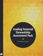 Leading Financial Stewardship Assessment Pack