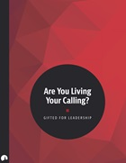 Are You Living Your Calling?