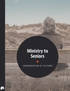 Ministry To Senior Adults