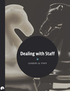 Dealing with Staff