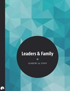 Leaders & Family