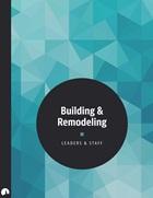 Building & Remodeling