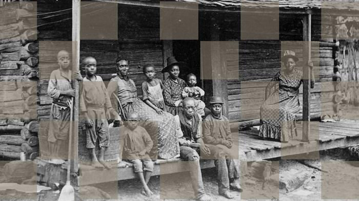 Our Beautiful, Broken Christian Ancestors