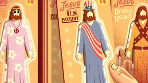 Are You Worshiping a Fake Jesus?