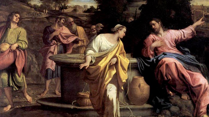 Was the Samaritan Woman Really an Adulteress?
