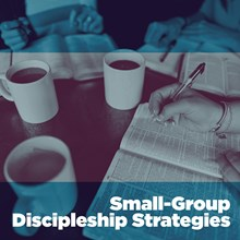 Small-Group Discipleship Strategies