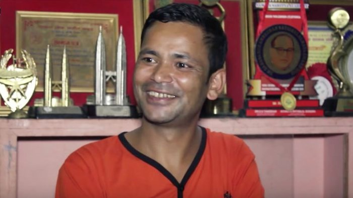 'Justin Bieber of Nepal' Converts to Christianity