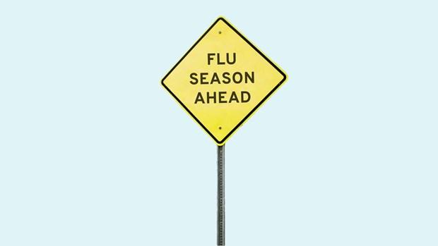Tax-Exempt Recognition • Embracing Seasoned Leaders • Flu Shots: Management Roundup