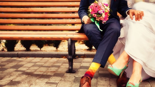 """Finding a Great Husband Doesn't Just """"Happen"""""""