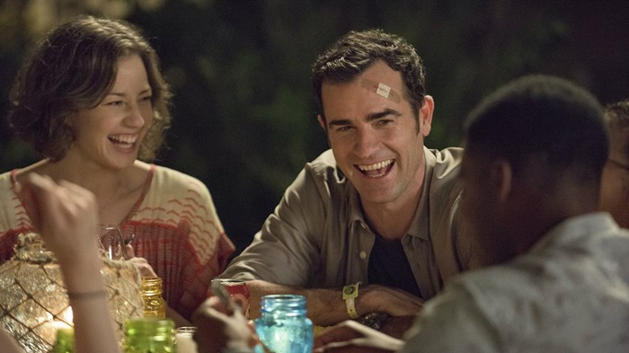 'The Leftovers' Observes a Grief and Moves On