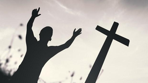 The Power of Praising God