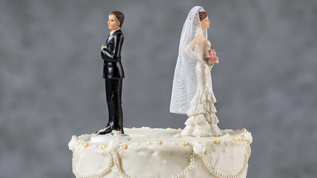 Was My Marriage a Mistake?