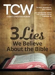 October 14 issue