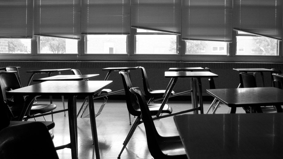 School Shooting Survivor: How I Stopped Being Afraid
