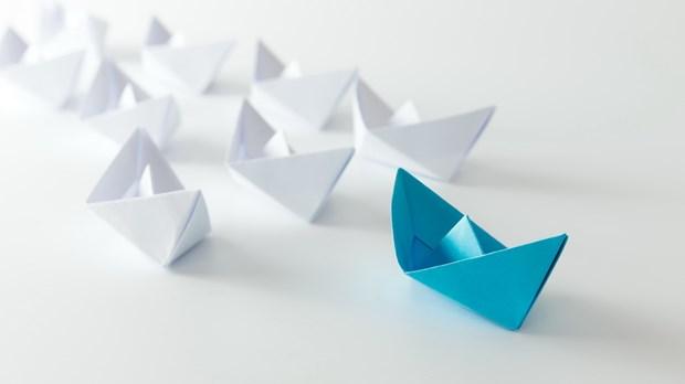 Leadership, the AA Way