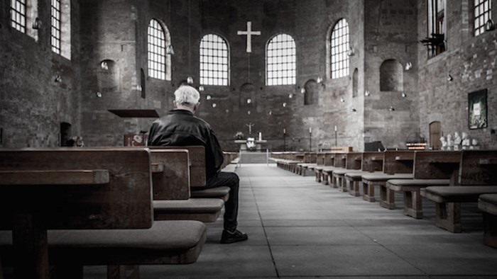 That Stat that Says Pastors are All Miserable and Want to Quit (Part 1)