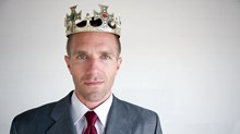 Kingmakers and Powerbrokers