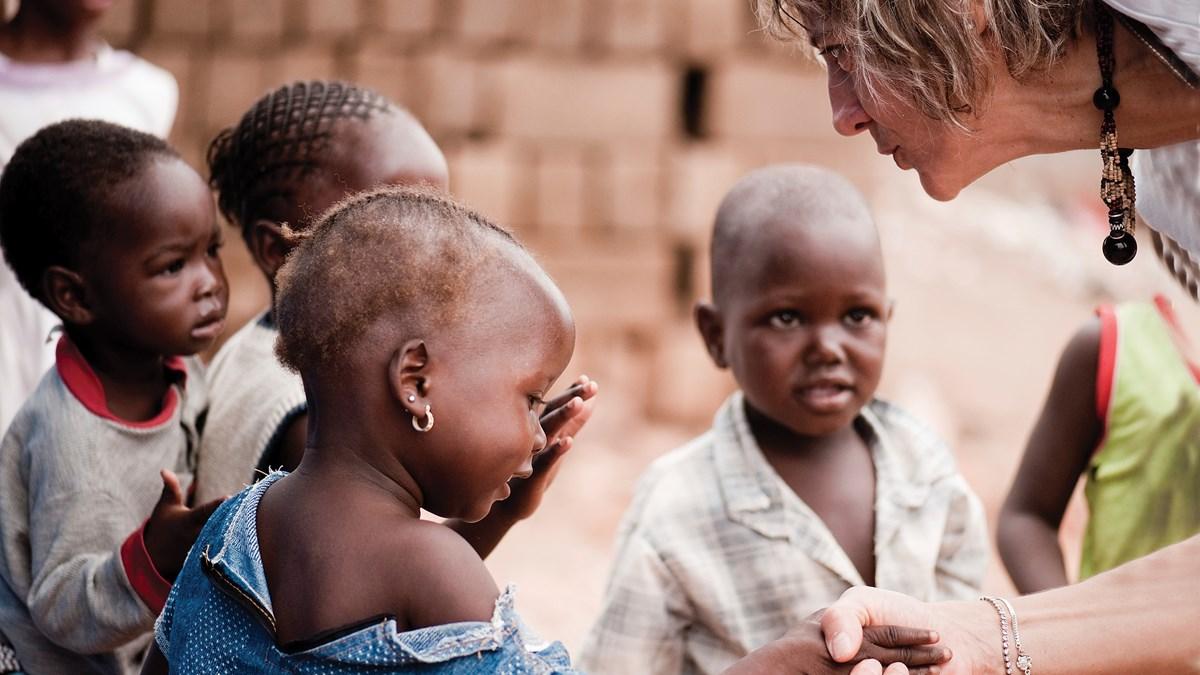raising children in two different cultures
