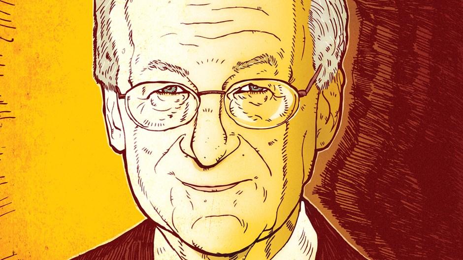John Stott: A Uniter and a Divider
