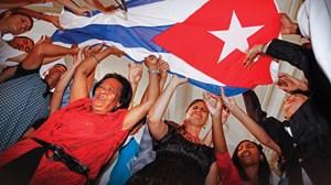 Will Success Spoil Cuba's Revival?