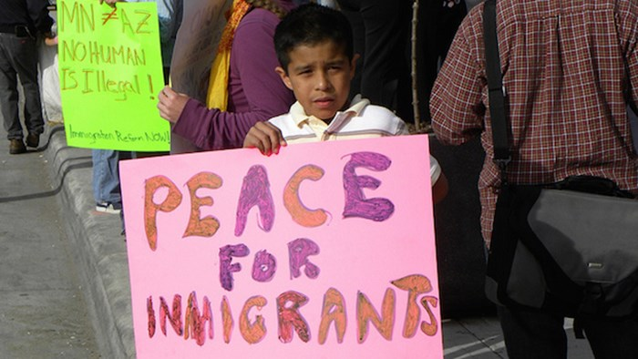 Why Evangelicals Should Care About the Immigrants in Our Midst