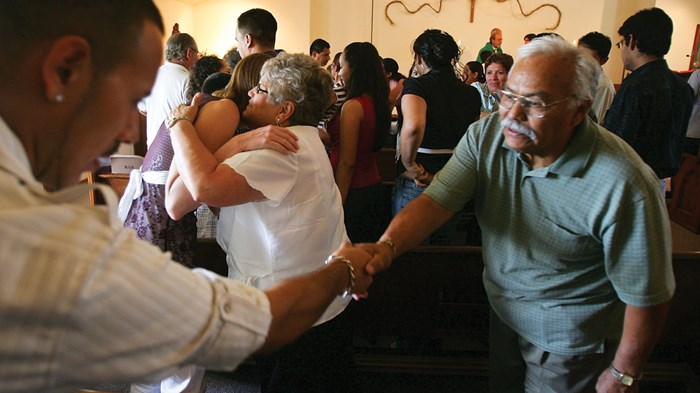 Will Immigration Slowdown Prompt a Bilingual Ministry Bust?