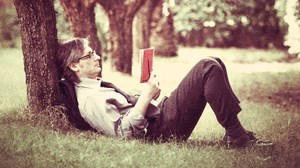 Don't Worry, Read Happy: Alan Jacobs on The Pleasures of Reading