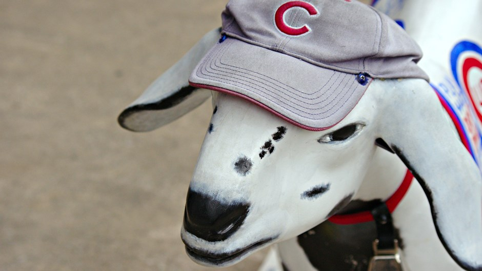 Are the Cubs Really Cursed?