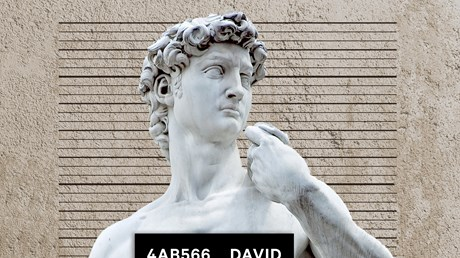 David Was a Rapist, Abraham Was a Sex Trafficker