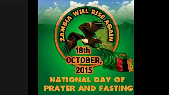 First Day of Prayer Draws Debate in One of Africa's Christian Nations