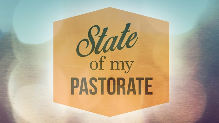 The State of My Pastorate