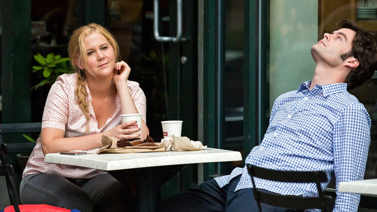 Why The New 'Feminist' Rom-Com Is a Lie