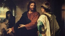 Three Ways Christians Can Be Like Jesus Amidst a More Polarized Culture