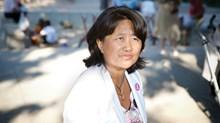 Q & A: Chai Ling