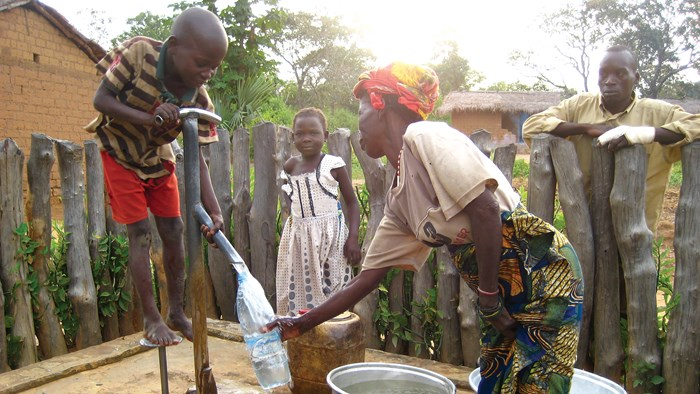 The Messy Business of Clean Water in Africa | Christianity Today