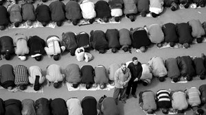 Muslim Missions: Then & Now