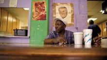 Homeless Shelters Face Sharp Cutbacks
