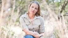 Shannon Sedgwick Davis Wields Law to Halt Genocide