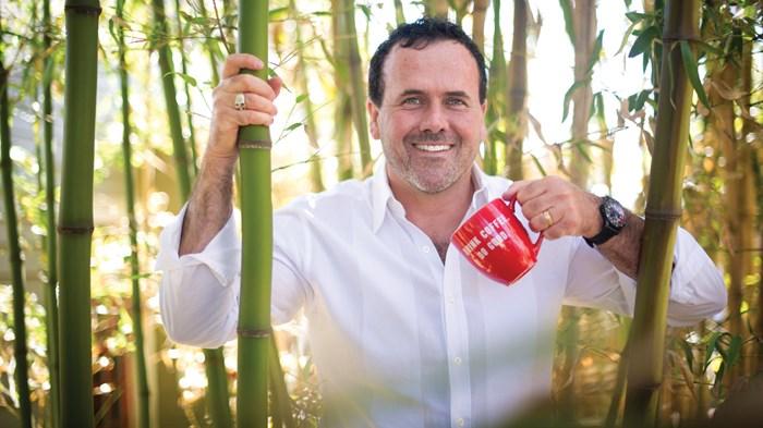 Alternative Capitalist: How a Coffee Business Brews Reconciliation
